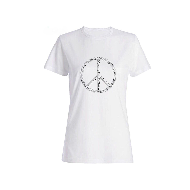 تی شرت نخی زنانه کد 5859