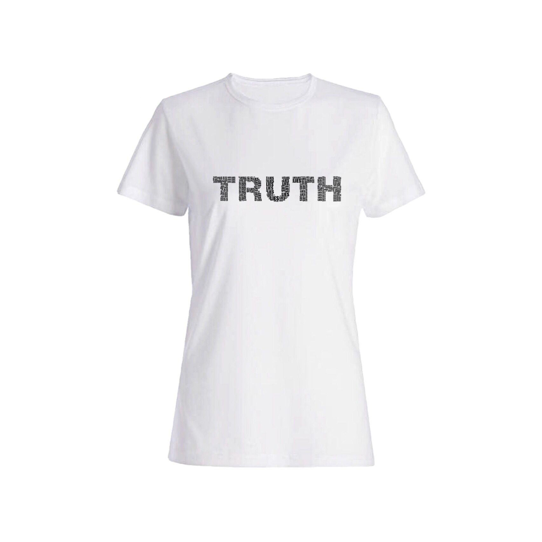 تی شرت نخی زنانه کد 3911