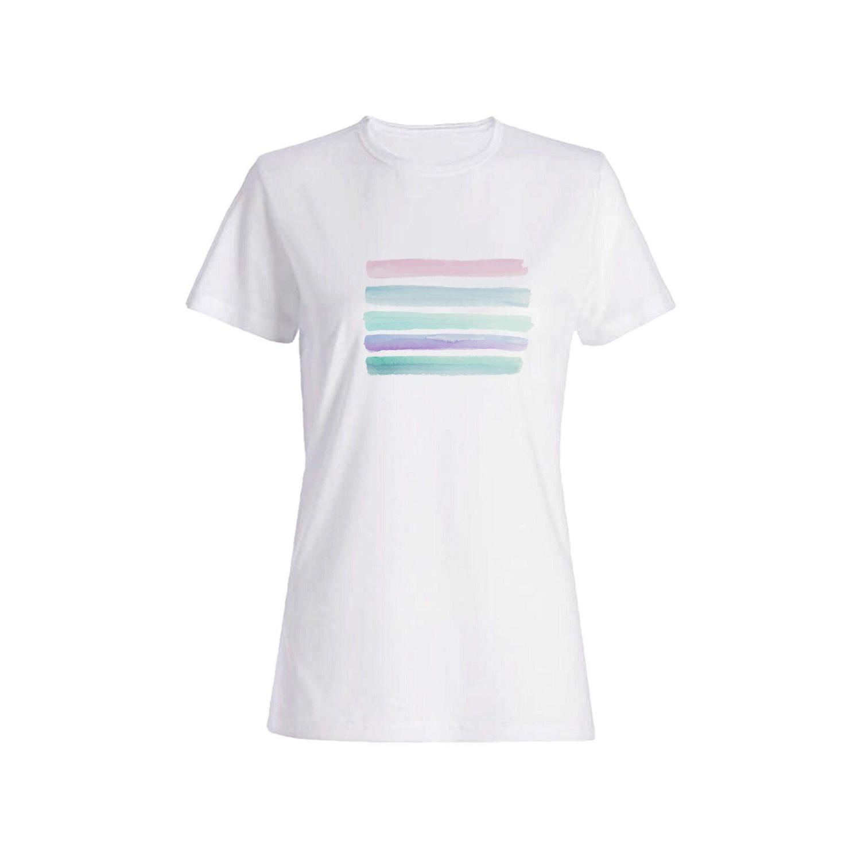 تی شرت نخی زنانه کد 0292