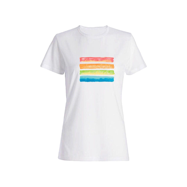 تی شرت نخی زنانه کد 0290