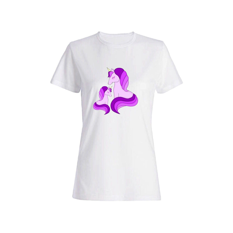 تی شرت نخی زنانه کد 0286