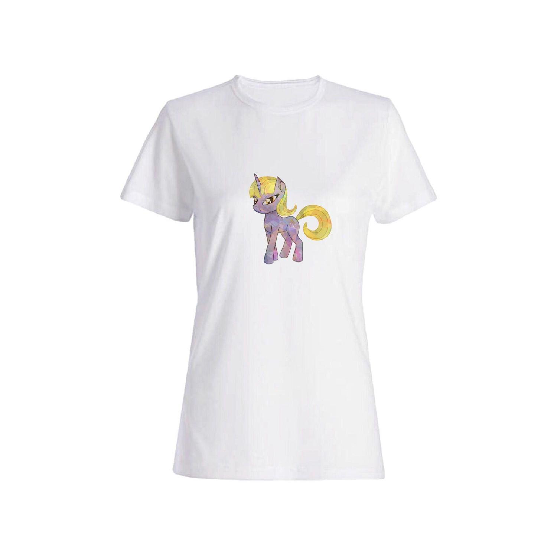 تی شرت نخی زنانه کد 0282