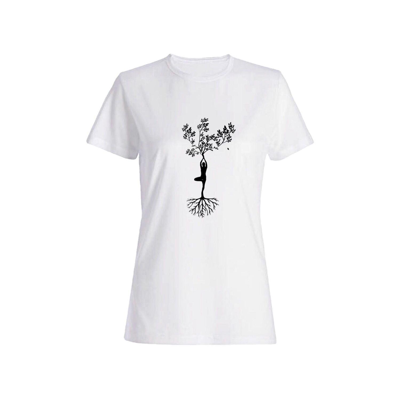 تی شرت نخی زنانه کد 0273