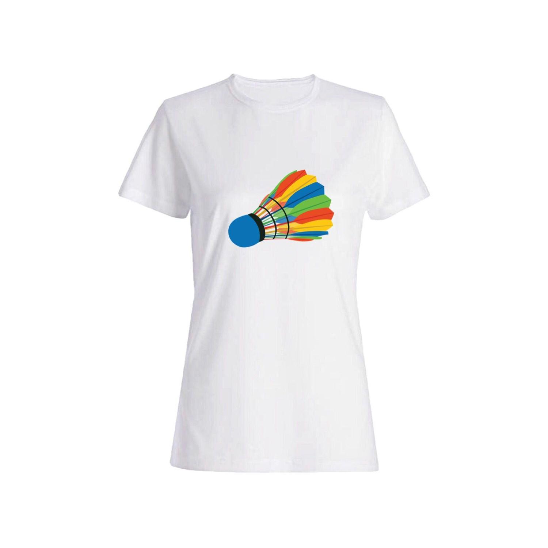 تی شرت نخی زنانه کد 0272