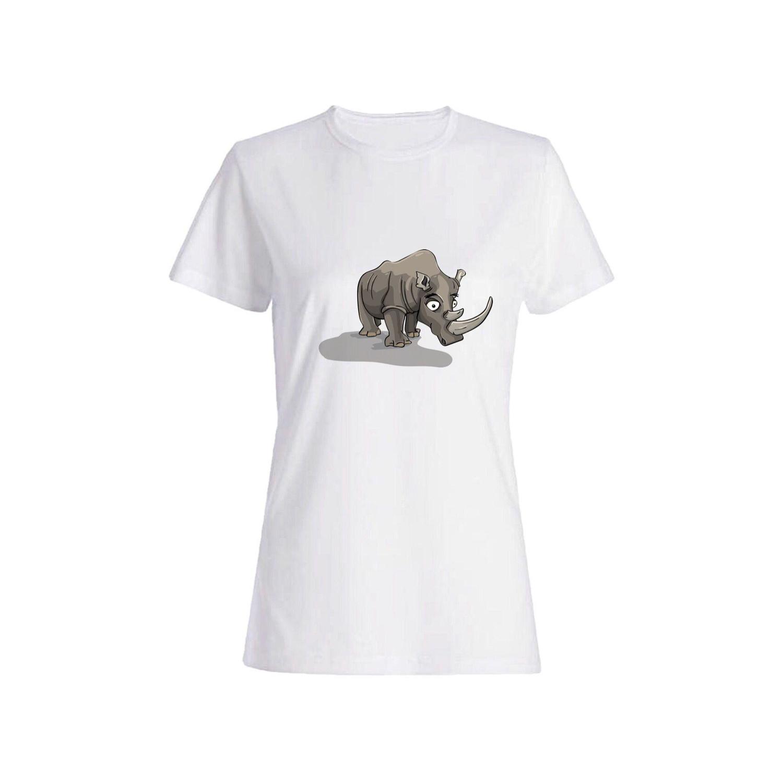 تی شرت نخی زنانه کد 0266