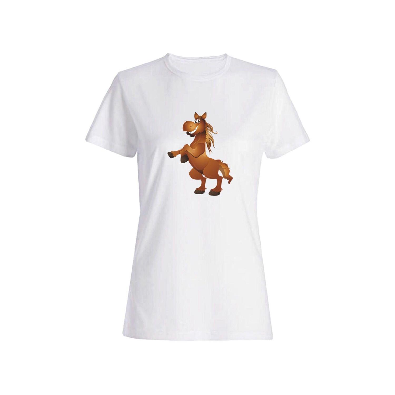 تی شرت نخی زنانه کد 0246
