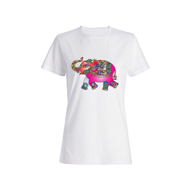 تی شرت زنانه کد 0233