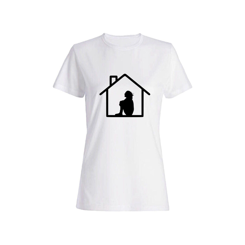تی شرت زنانه کد 0231