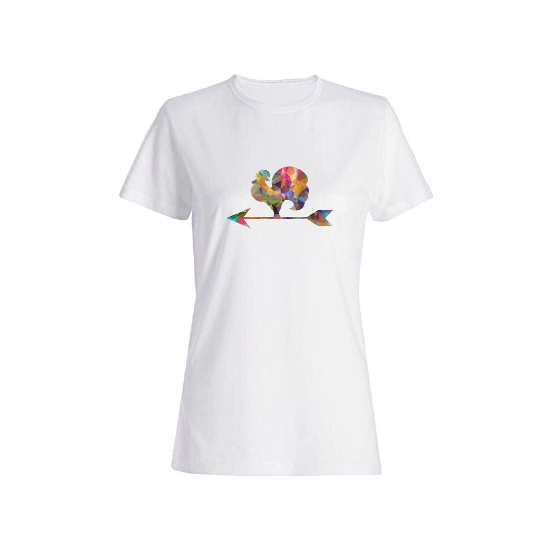 تی شرت زنانه کد 0226