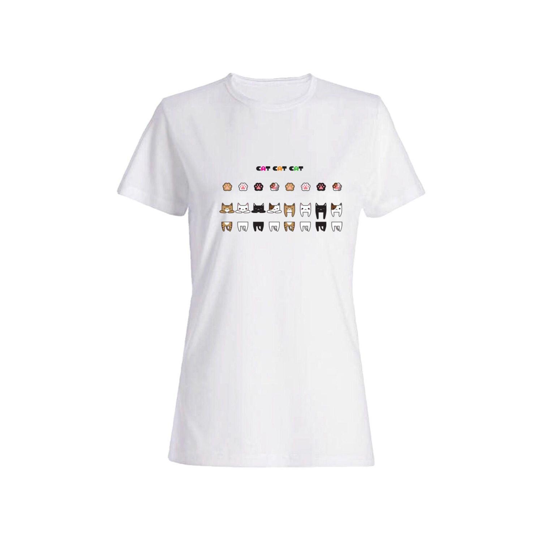 تی شرت زنانه کد 0225