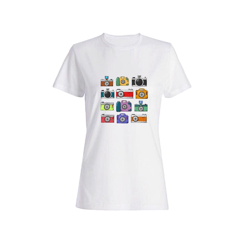 تی شرت زنانه کد 0222