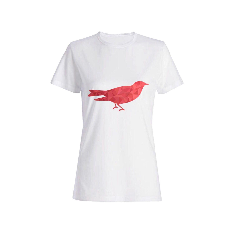 تی شرت زنانه کد 0219