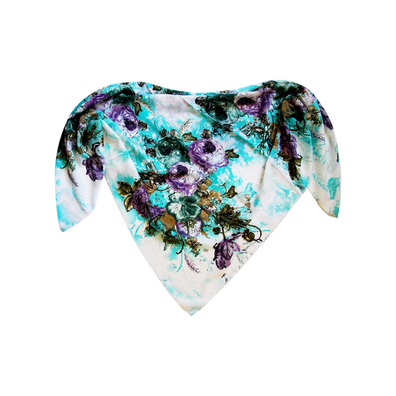روسری نخی زنانه مدل 3098