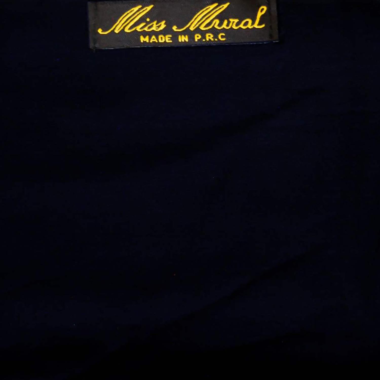 شال نخی زنانه میس مورال مدل 3096