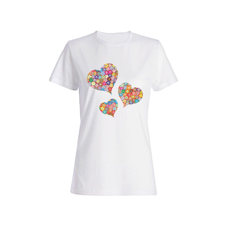 تی شرت زنانه کد 0175