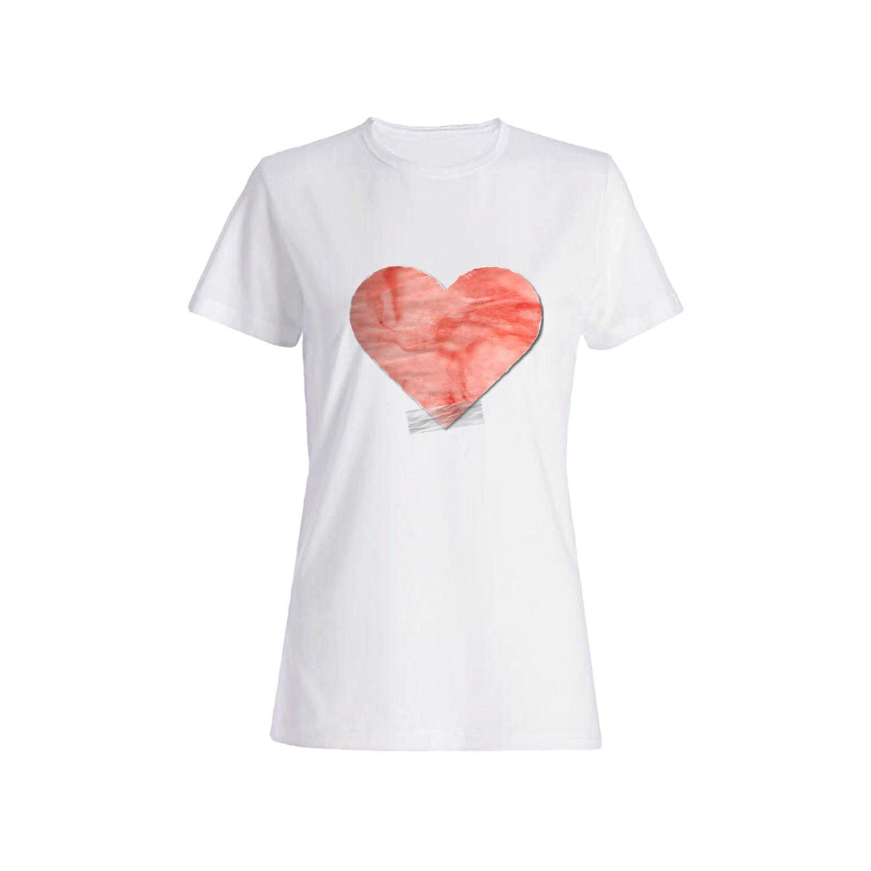 تی شرت زنانه کد 0172