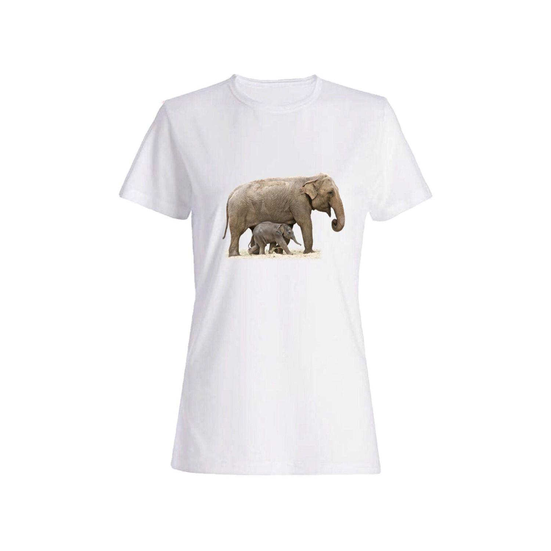 تی شرت زنانه کد 0155