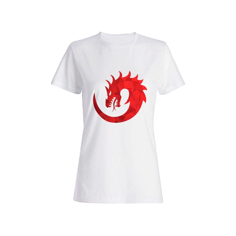 تی شرت زنانه کد 0153