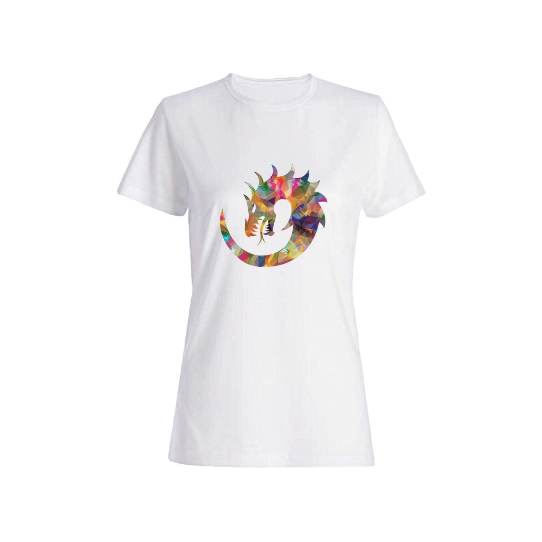 تی شرت زنانه کد 0152