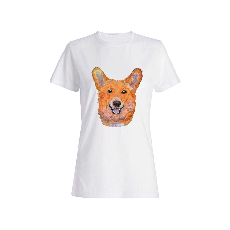 تی شرت زنانه کد 0146