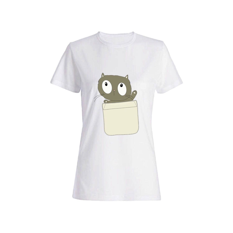 تی شرت زنانه کد 0142