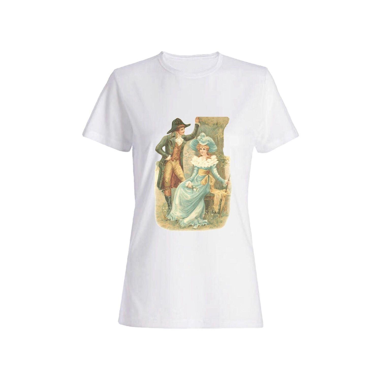 تی شرت زنانه کد 0137