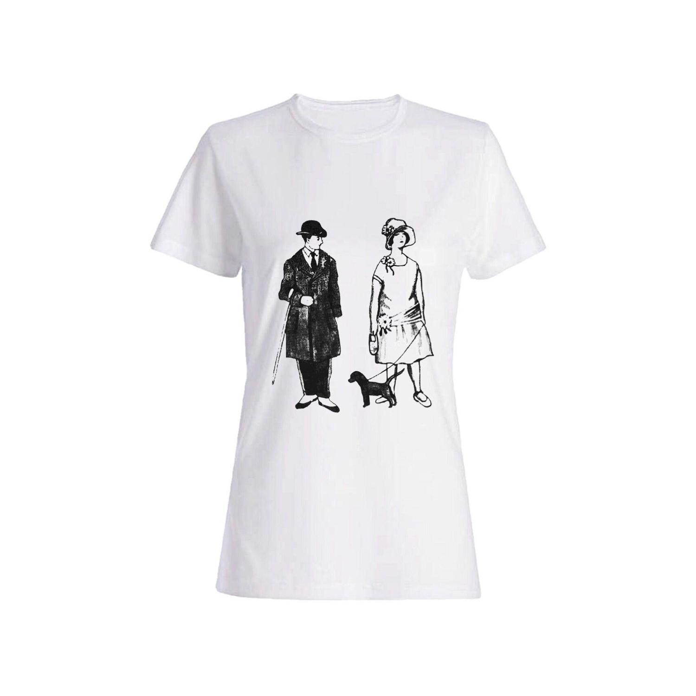 تی شرت زنانه کد 0136