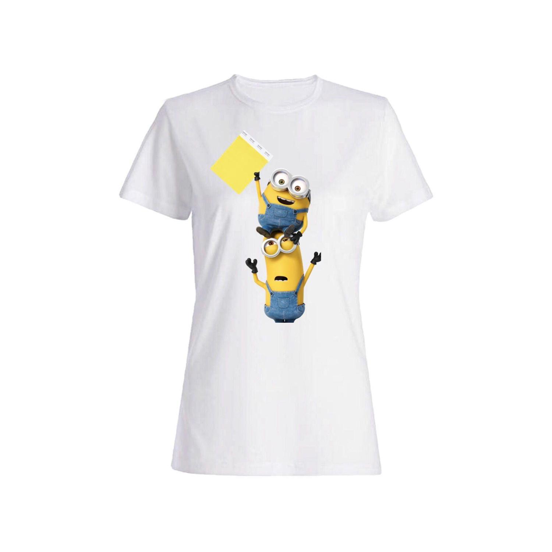 تی شرت زنانه کد 0133
