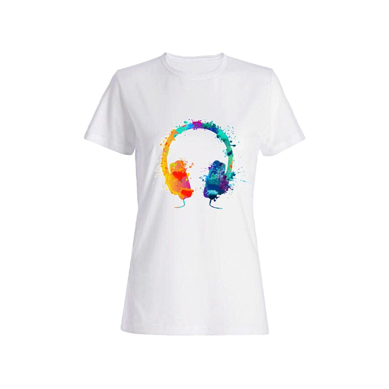 تی شرت زنانه کد 0097