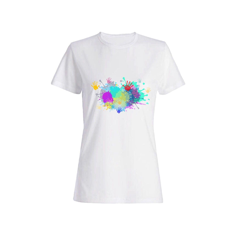تی شرت زنانه کد 0096