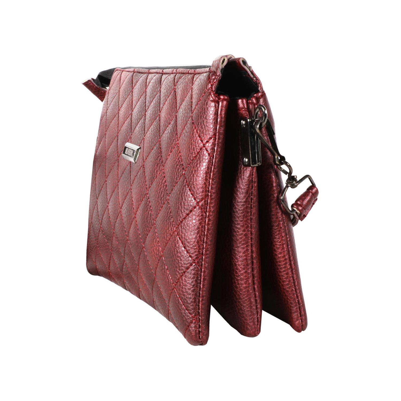 کیف دوشی زنانه کد 84755