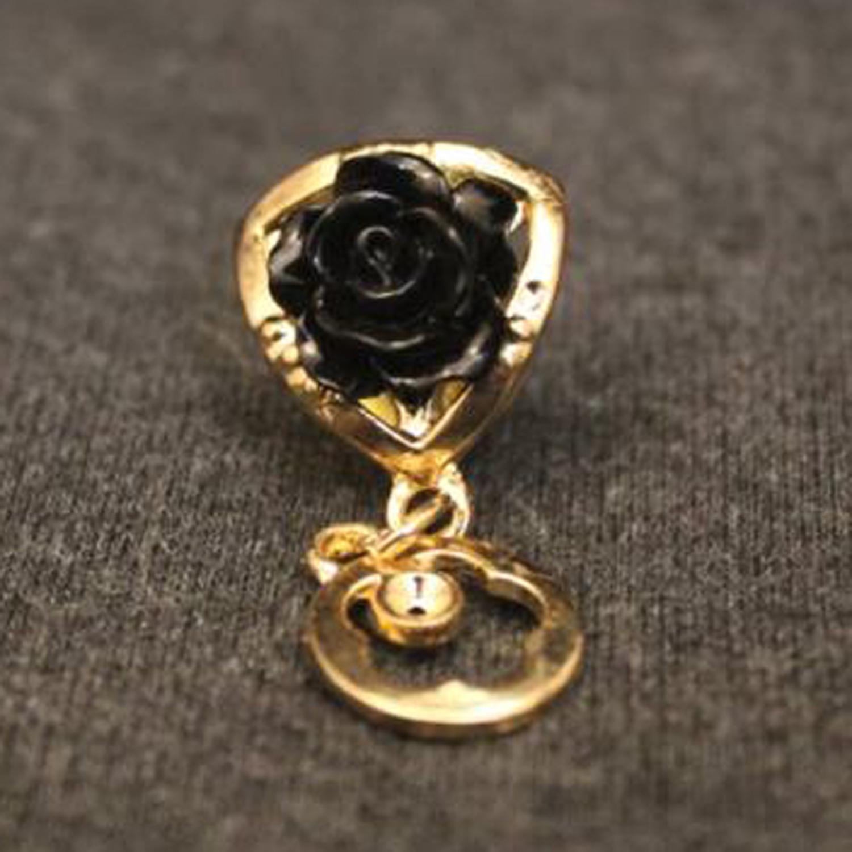 گل سینه زنانه کد Ki 15