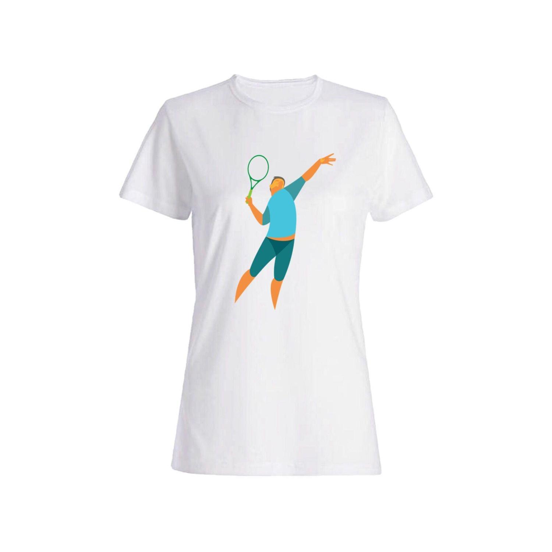 تی شرت زنانه کد 0075