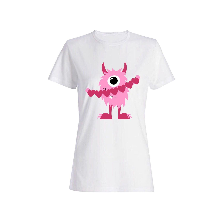 تی شرت زنانه کد 0022