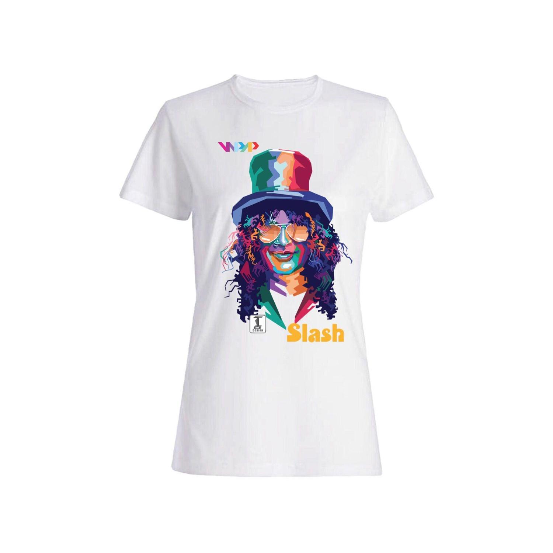 تی شرت زنانه کد 1348