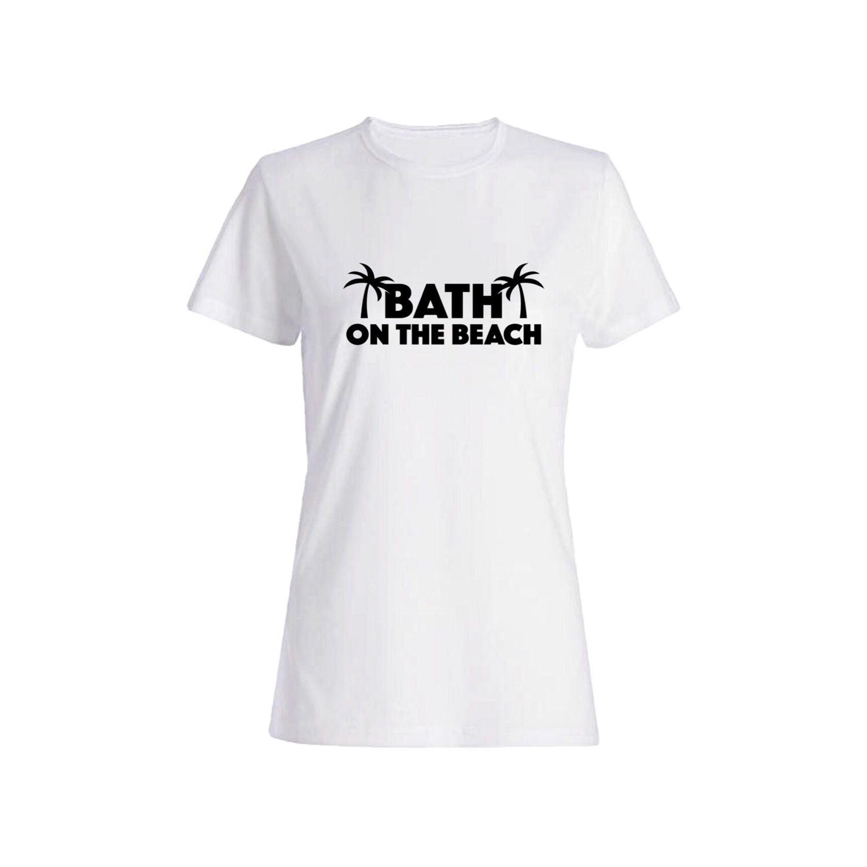 تی شرت نخی زنانه طرح انگلیسی کد 4232