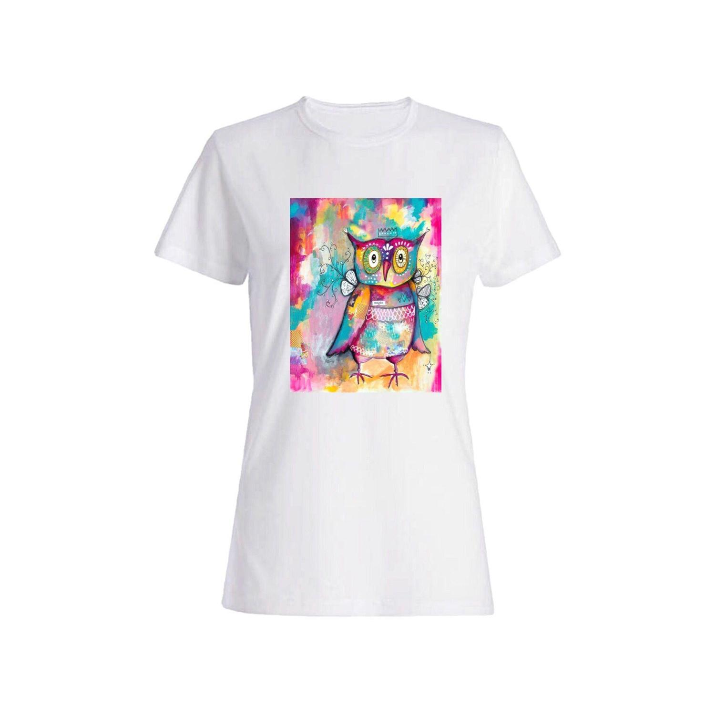 تی شرت دخترانه کد 110