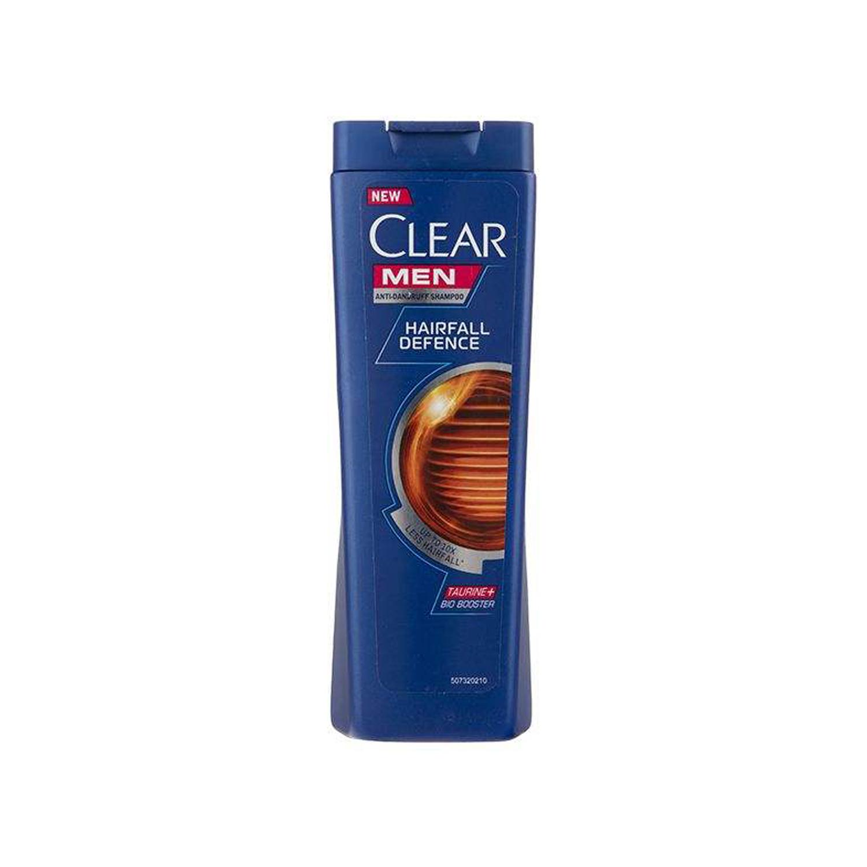 شامپو ضد شوره آقایان کلییر مدل Hair Fall Defence حجم 200 میلی لیتر