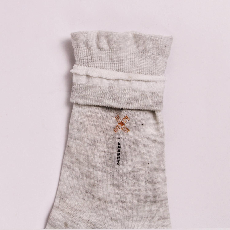 جوراب نخی مردانه ضیاکو ترنج مدل 3627-1111 مجموعه 4 عددی