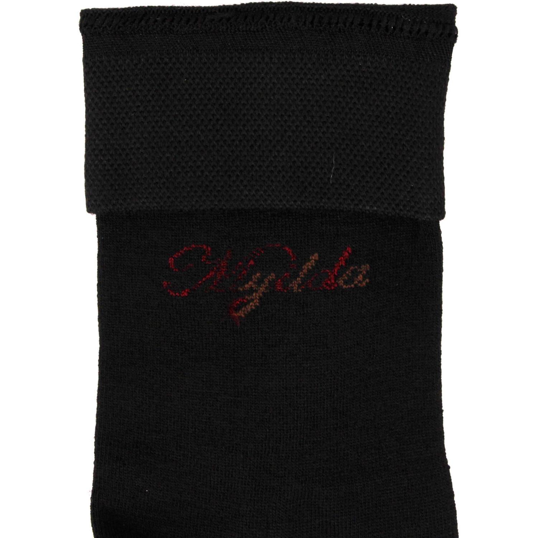 جوراب نخی مردانه ماییلدا مدل 3629-92 بسته 12 عددی