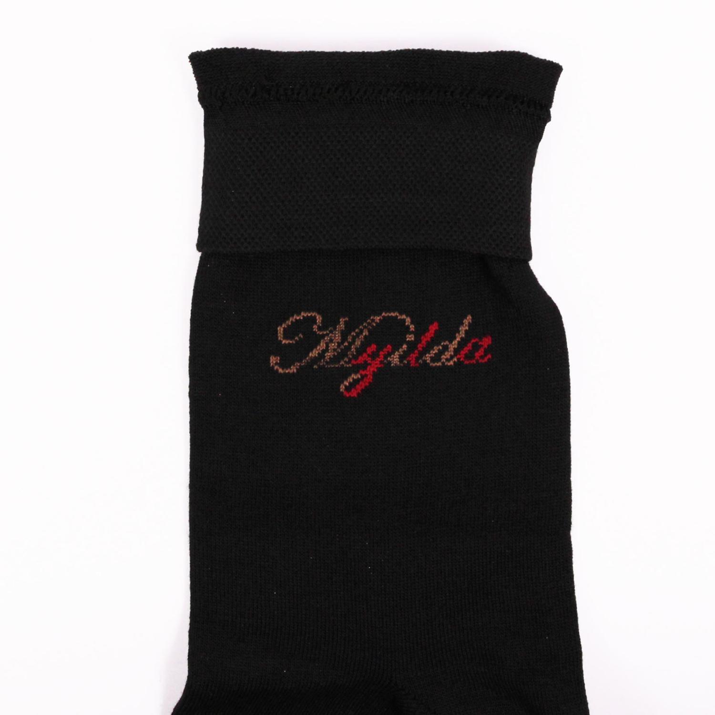 جوراب نخی مردانه ماییلدا مدل 3634-1001