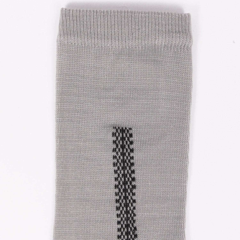جوراب نخی مردانه ضیاکو ترنج مدل 3635-113 مجموعه 4 عددی