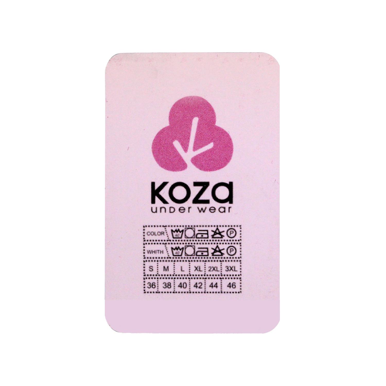 شورت نخی زنانه کوزا مدل 3582-2-GB