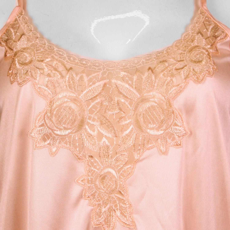 لباس خواب ساتن زنانه ماییلدا مدل 3616-1