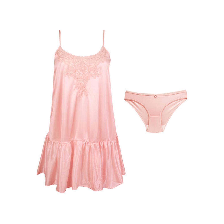 لباس خواب زنانه ماییلدا مدل 3616-2