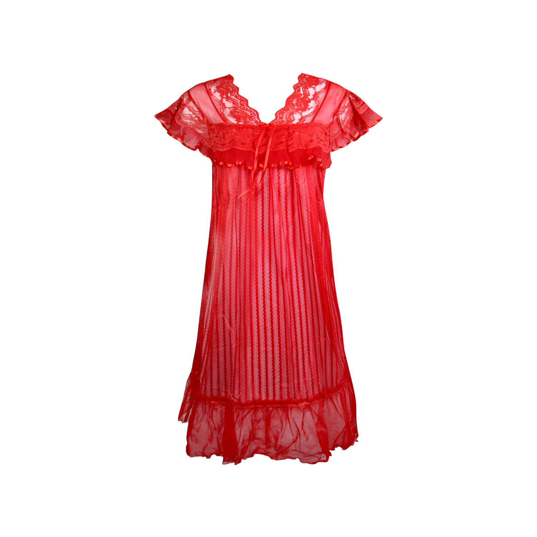 لباس خواب زنانه ماییلدا مدل 3596-2