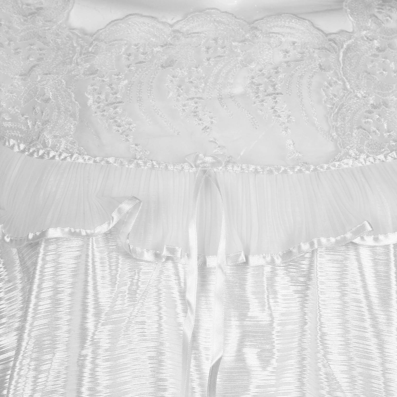 لباس خواب زنانه ماییلدا مدل 3595-W