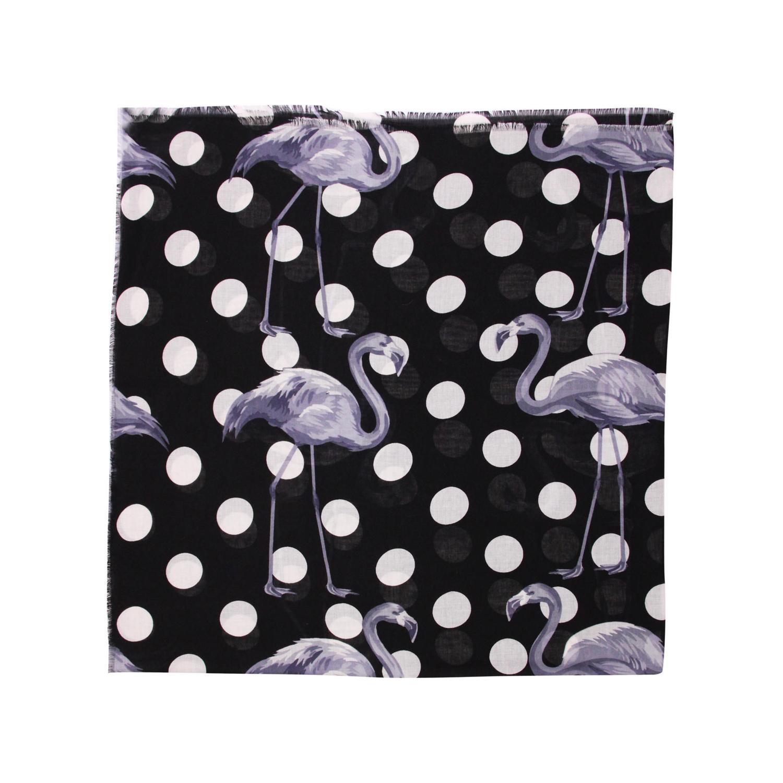 روسری نخی زنانه ماییلدا مدل 3606