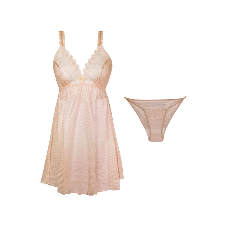 لباس خواب زنانه ماییلدا مدل 3598-1-737
