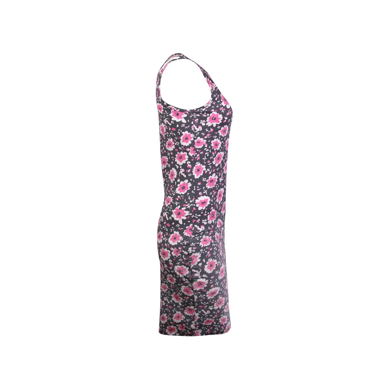 پیراهن نخی زنانه کوزا مدل 3618-2-GR